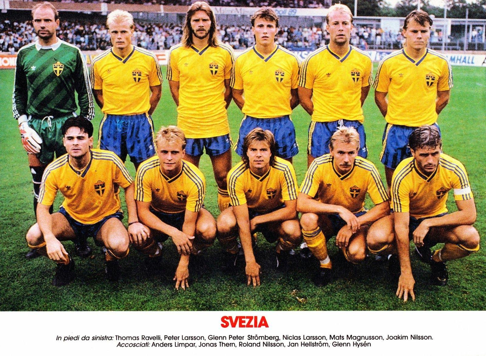 jajamän Football, Teams, Photo