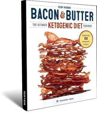Bacon butter the ultimate ketogenic diet cookbook pdf book bacon butter pdf book free download forumfinder Gallery