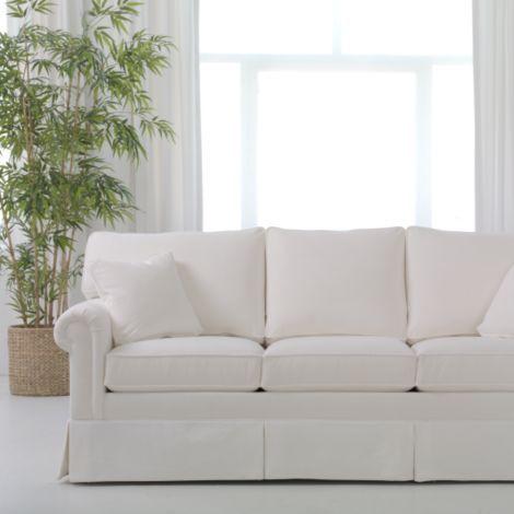 Ethlen Paramount Sofa 82