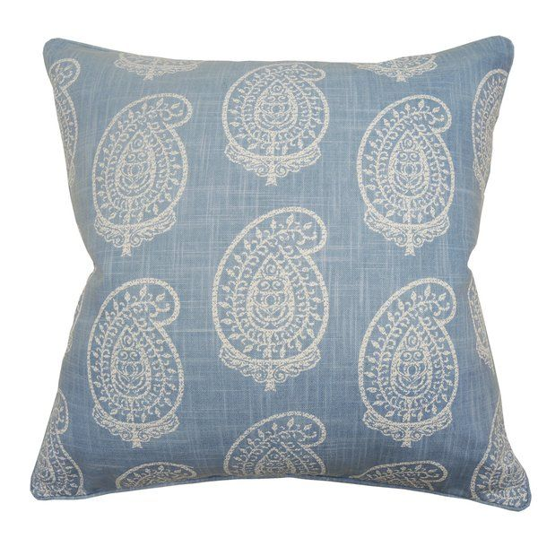 Elements By Erin Gates Decorative Pillow