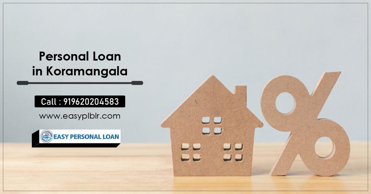 Personal Loan In Koramangala Personal Loans Loan Interest Rates Person
