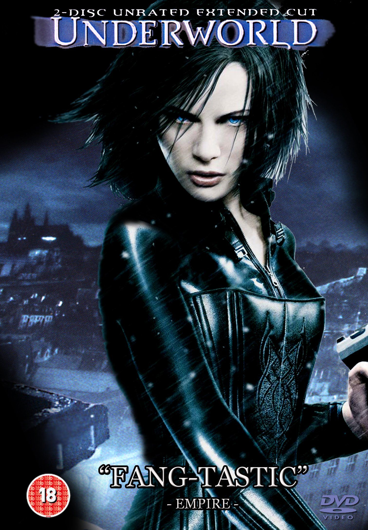 Image detail for -Underworld (2003) poster - FreeMoviePosters.net ...