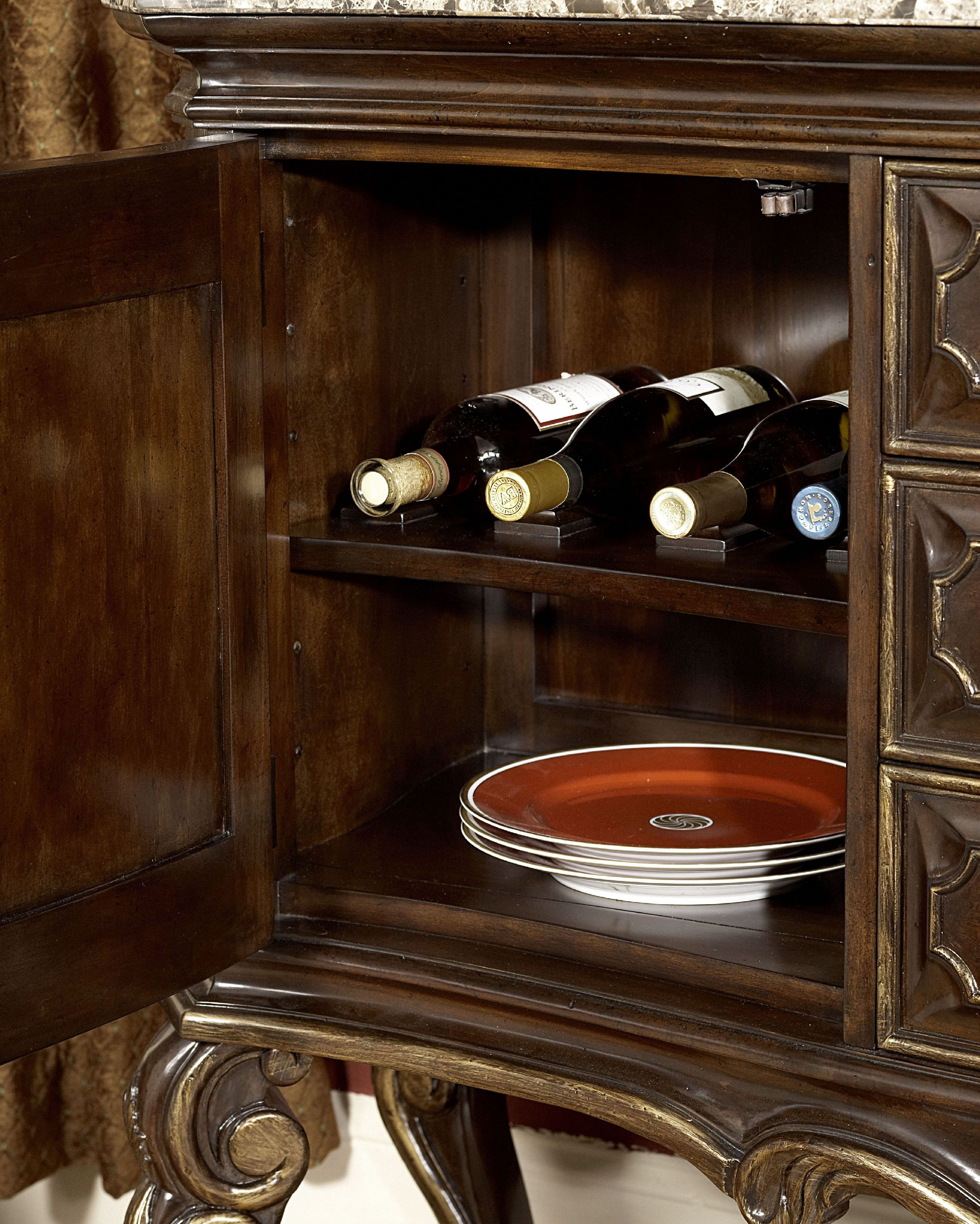 ART Furniture Dining Room Side Board 171251 2606   The Village Shoppe    Yakima,