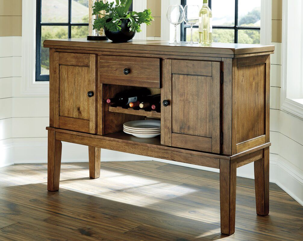 Fia Dining Room Buffet Table In 2019 Dining Room Buffet Table Dining Room Server Dining Room Buffet