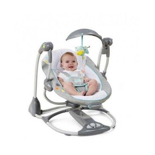 Maternity baby crib vibrator