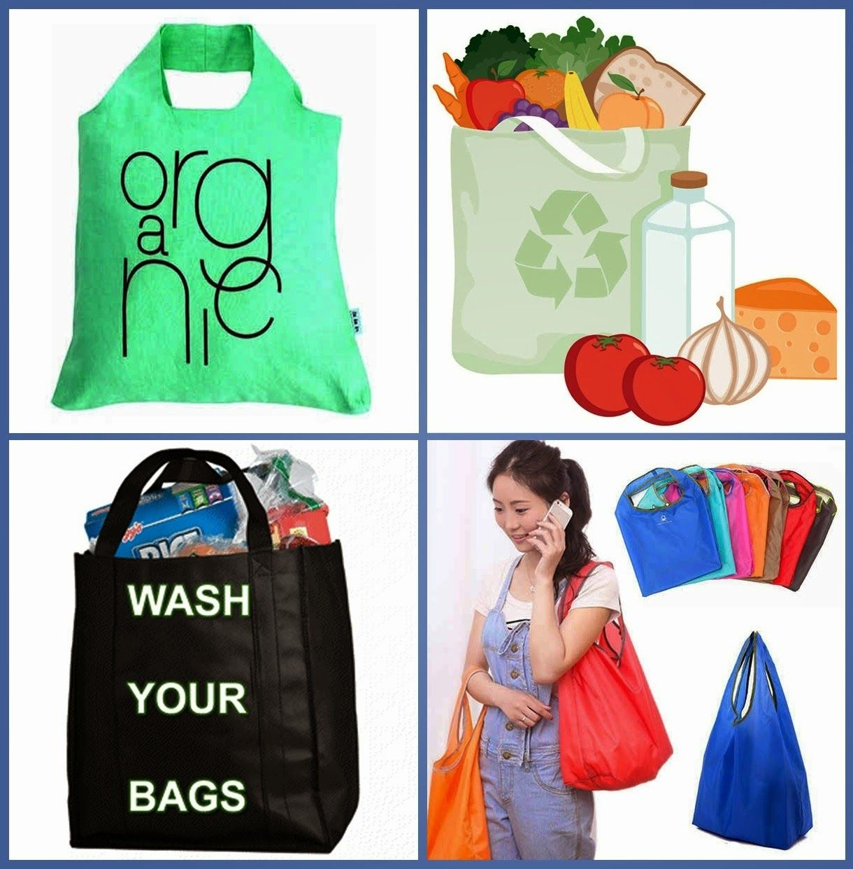 Small Business Ideas Starting An Eco Friendly And Reusable Ping Bag Manufacturing