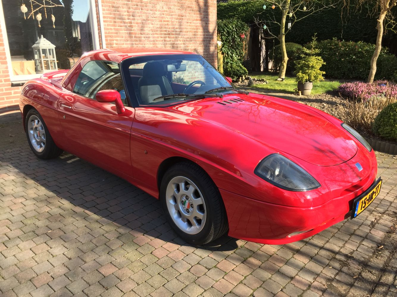 barchetta fiat rms an owners classic club feature motoring img undiscovered modern