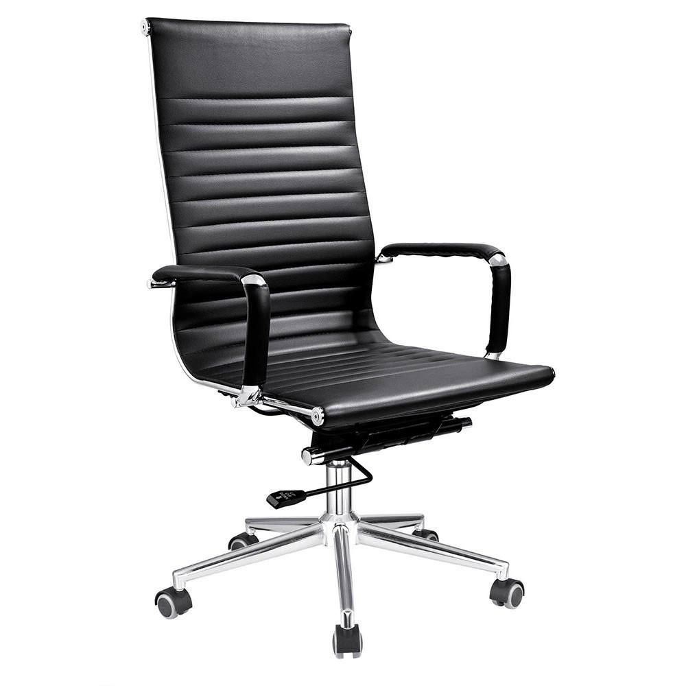 Highback Modern Office Chair Ergonomic Desk Chair Color Opt Office Chair Best Office Chair Leather Office Chair