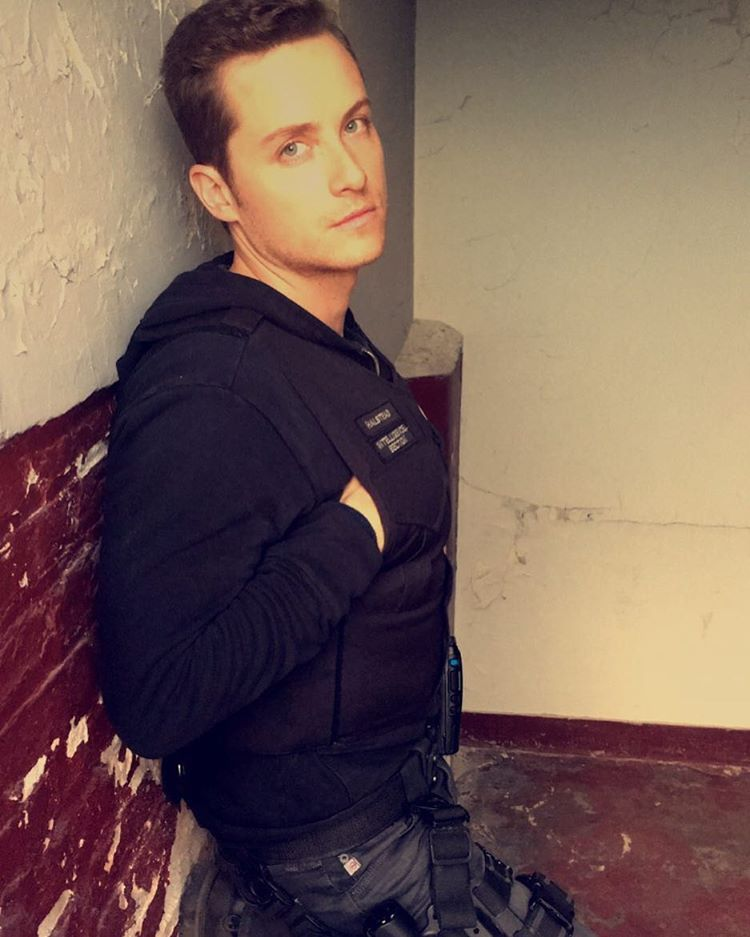 Jesse Lee Soffer significant other