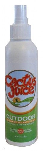 Cactus juice, a non-toxic protectant has shown to be ...