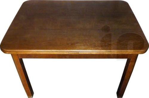Tisch, Esstisch ausziehbar massiv Holz antik in