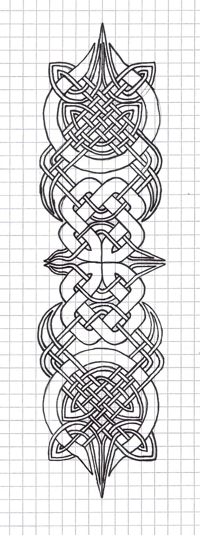 celtic designs by Crowly.deviantart.com on @deviantART