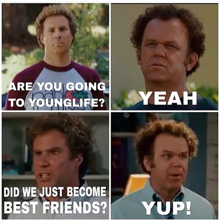 Pin On A Young Life Wyldlife Meme Pics Yl Club Ideas Instagram Posts