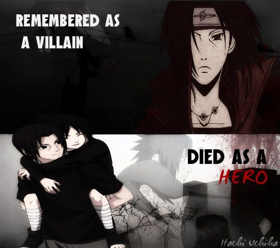 sasuke uchiha quotes | itachi and sasuke vs kabuto ...