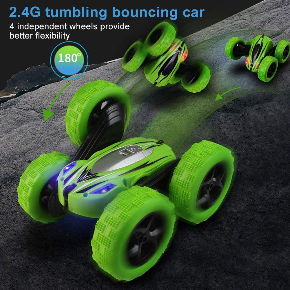 Hot Selling Remote Control RC Car 2.4Ghz Controlled Car