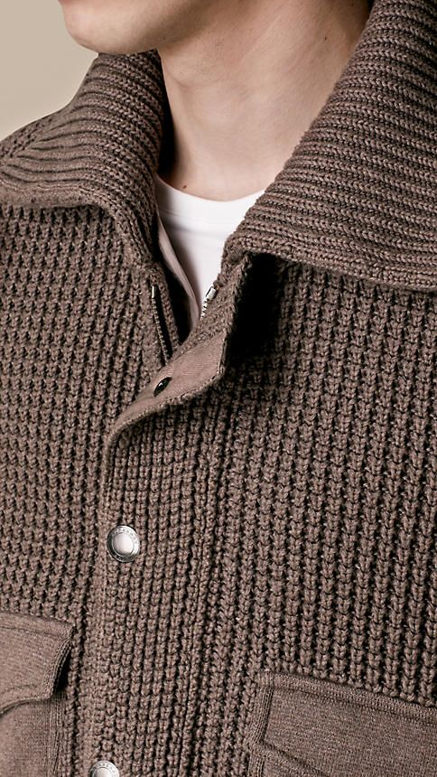 Men\'s Knitted Sweaters & Cardigans | Sueter hombre, Sweter y Moda hombre