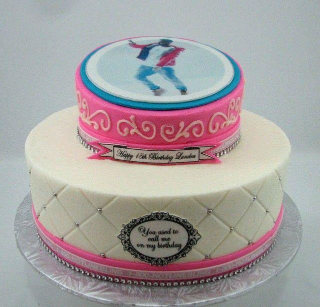 sweetiesdelights Birthdays 15 year Sweet 16 Cakes cakes