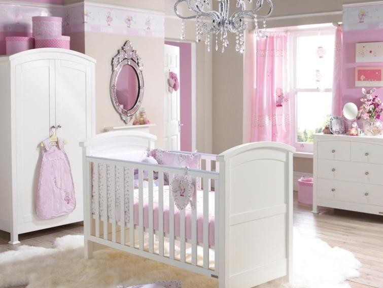 kindermbel fr mdchen baby schlafzimmer dekor schlafzimmermbel