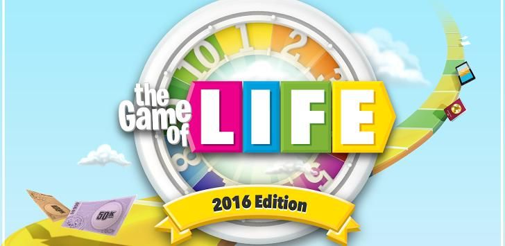 THE GAME OF LIFE: 2016 Edition v1 2 3 - Frenzy ANDROID