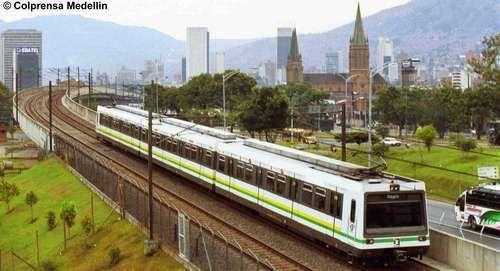 El Metro De Medellin South America Travel Destinations Innovative City Patagonia South America