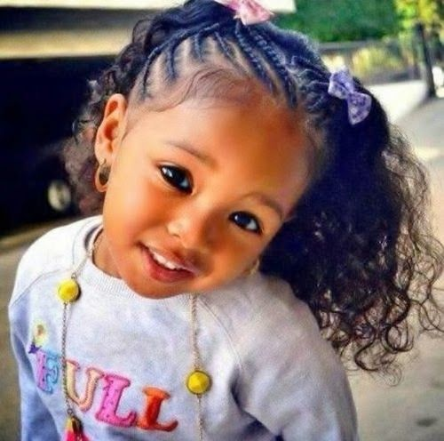 Cute Baby Hairstyles Pleasing Google  Hairstyles For The Kids  Pinterest  Pretty Girls