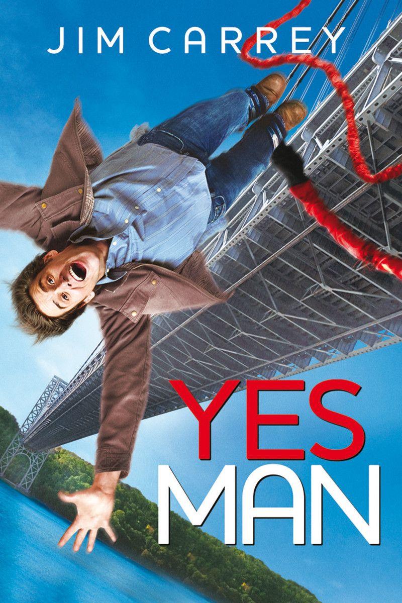 Yes Man (film) Slim Khezri ('Yes Patron) (2008