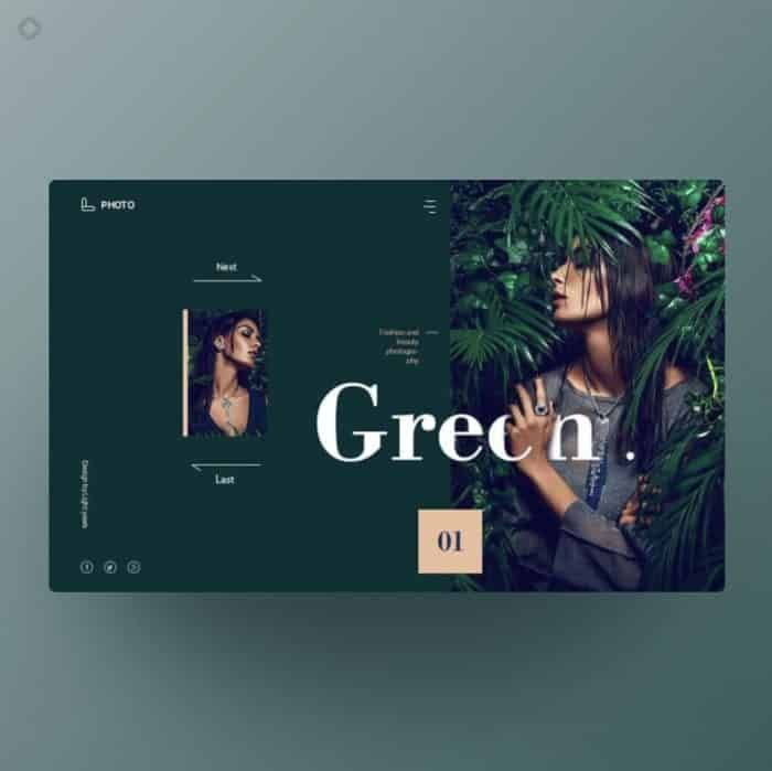 Web Design Inspiration 2020 | Stunning Website Examples