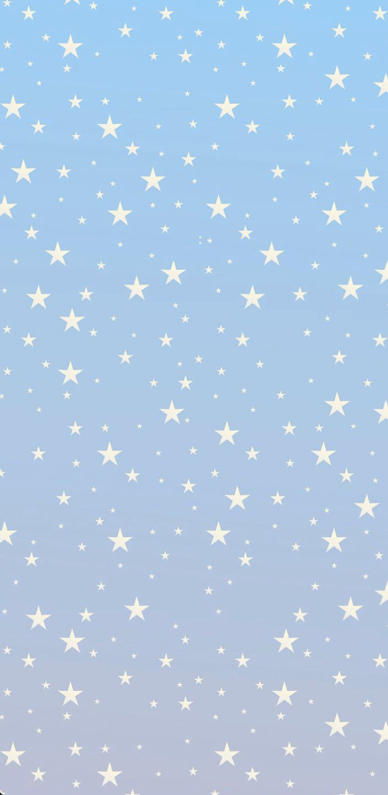 Aesthetic pastel ipad wallpaper blue