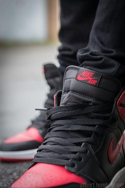 Jordan 1's #sneakers