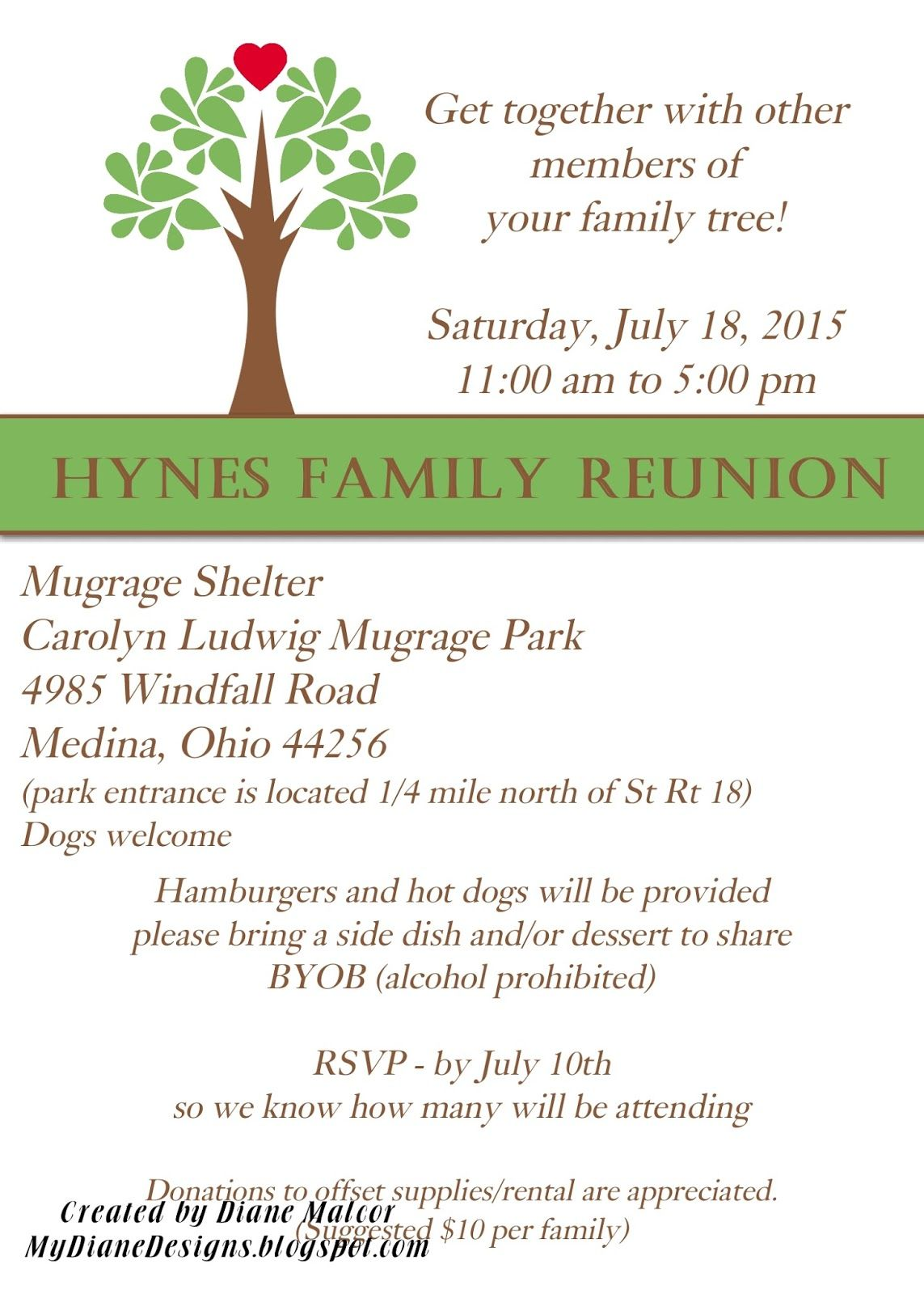 Family Reunion Invite Family Reunion Invitations Reunion Invitations Family Reunion Family reunion invitation template free