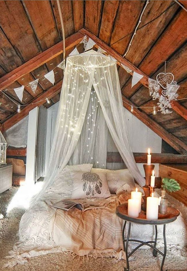80 Diy Room Decor Ideas To Decorate Home Page 77 Of 80 In 2020 Bedroom Boho Boho Chic Bedroom Boho Bedroom Diy