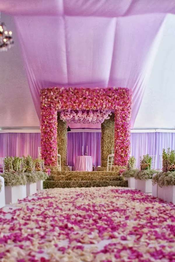 wedding stage decoration pics%0A     wedding decor ideas india indian inpiration