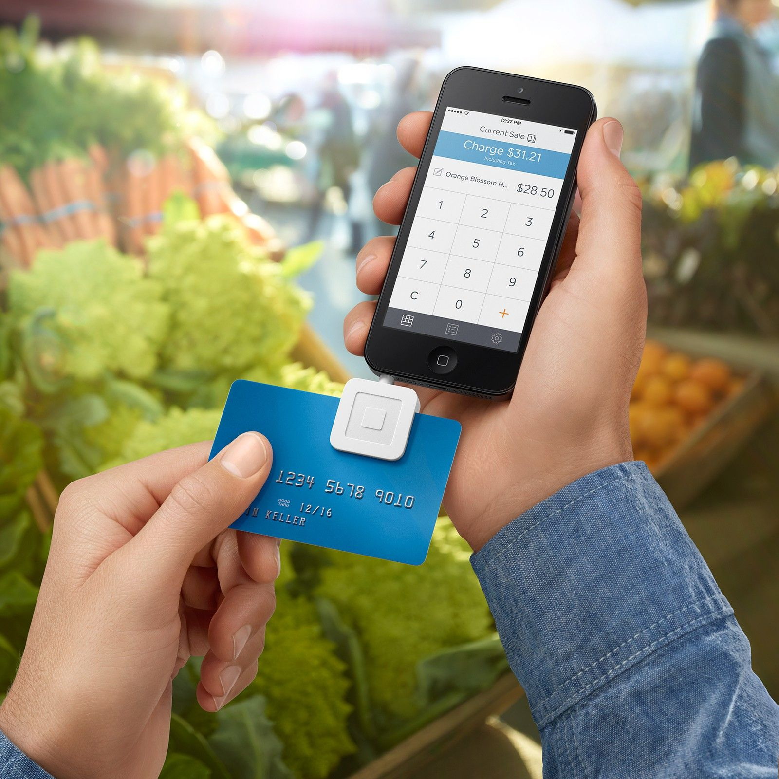 Top 7 Square Alternatives Competitors Alternative To Square Mobile Credit Card Credit Card Machine Credit Card Readers