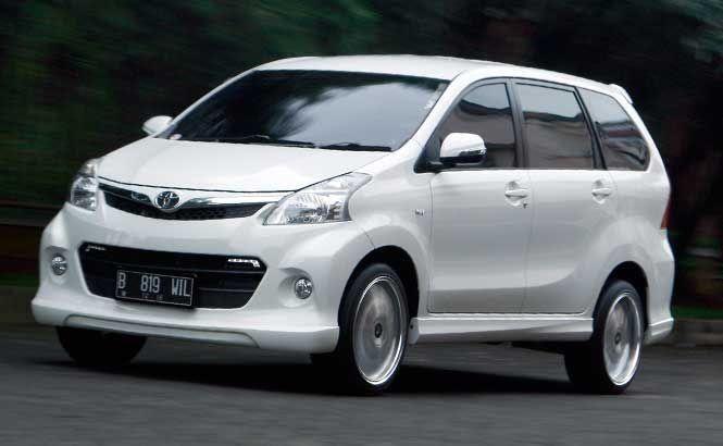 Pin Oleh Muchamad Machbub Di B Toyota Interior Mobil Mobil