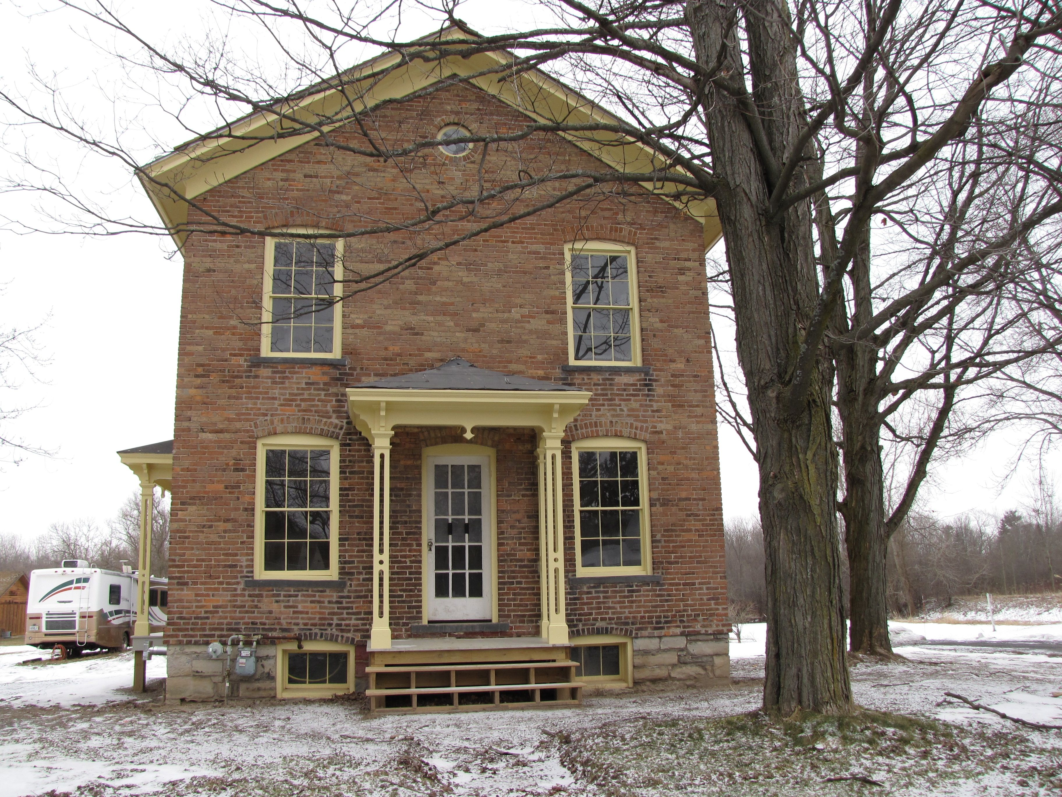 Former Home Of Harriet Tubman Auburn N Y Black History Education African American History American History