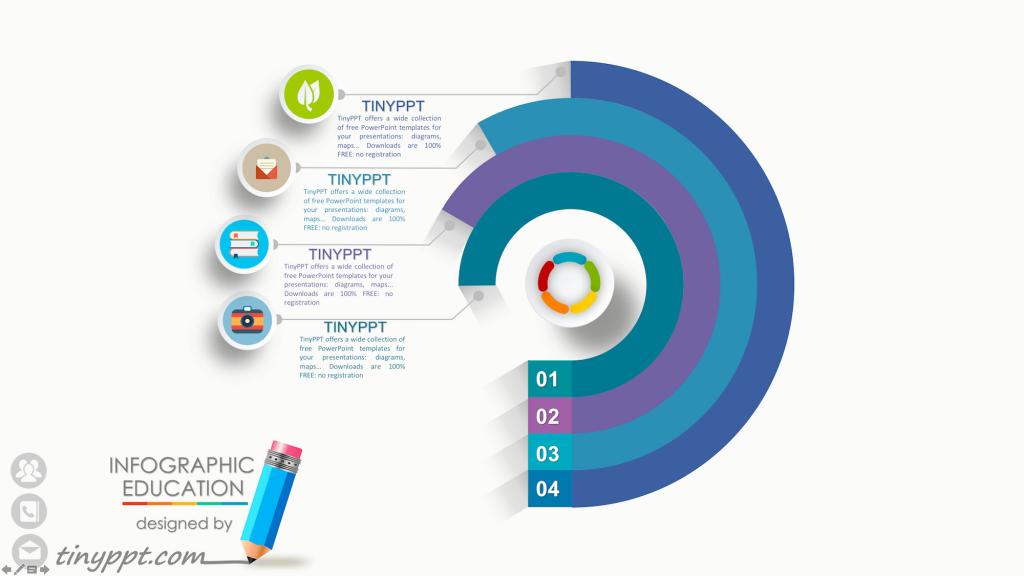 Flow chart template PowerPoint | Google Slides Themes | Pinterest ...