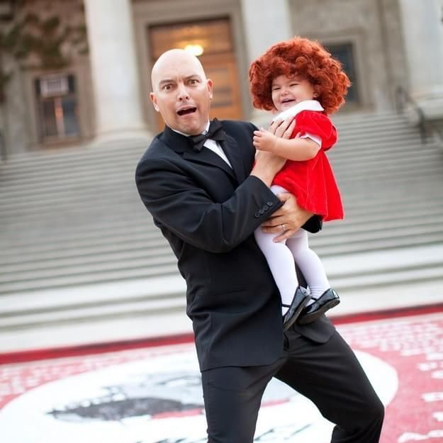 This 3-Year-Old Is The Undisputed Costume Queen Of Halloween Costumes - 1 year old halloween costume ideas