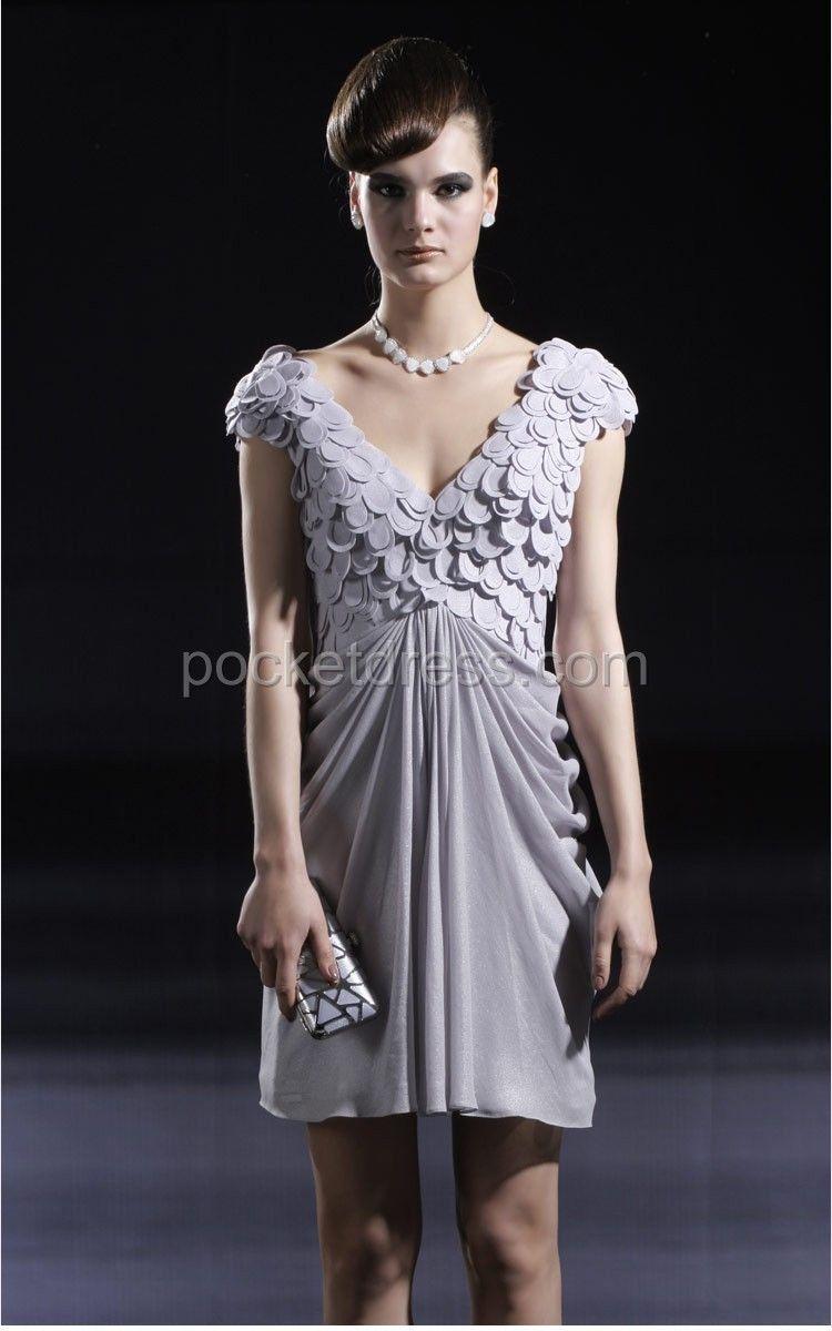 Sexy short custom made taffeta prom dress prom dresses uk