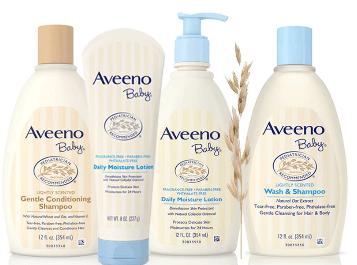 Aveeno Baby Product Coupon Aveeno Baby Aveeno Aveeno Soap