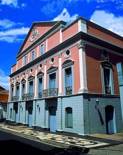 Teatro Arthur Azevedo, São Luís