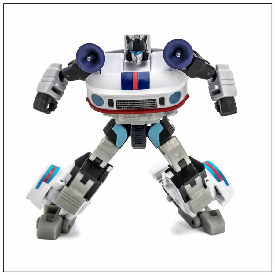 Transformers Newage Mini G.1 JAZZ NA H2 MANERO Pocket Toy Action Figures Gift