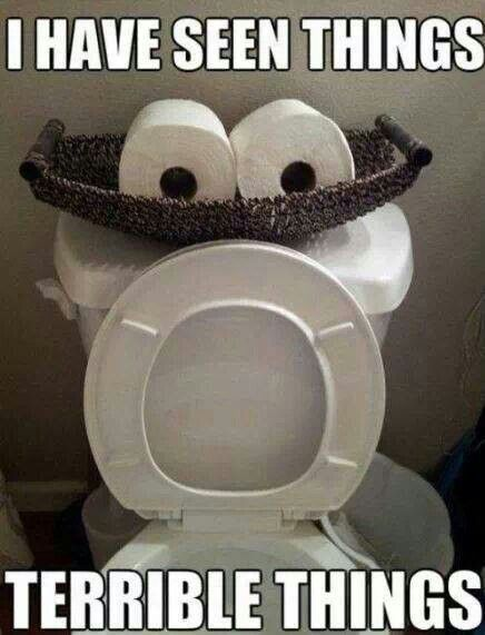 Pin By Miss Hill On Crohnie Business Funny Pictures Funny Toilet Humor