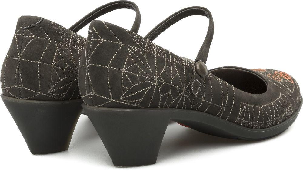 1d040b0636 Camper Twins 21997-003 Zapatos de tacón Mujer. Tienda Oficial Online España