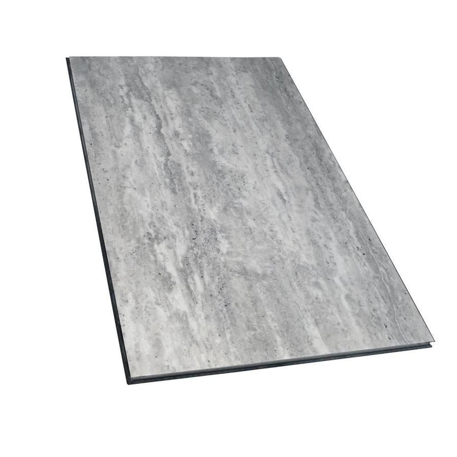 Stainmaster Stainmaster 12 Piece 12 In X 24 In Rochester Locking Luxury Vinyl Tile At Lowes Com Luxury Vinyl Tile Vinyl Tile Luxury Vinyl