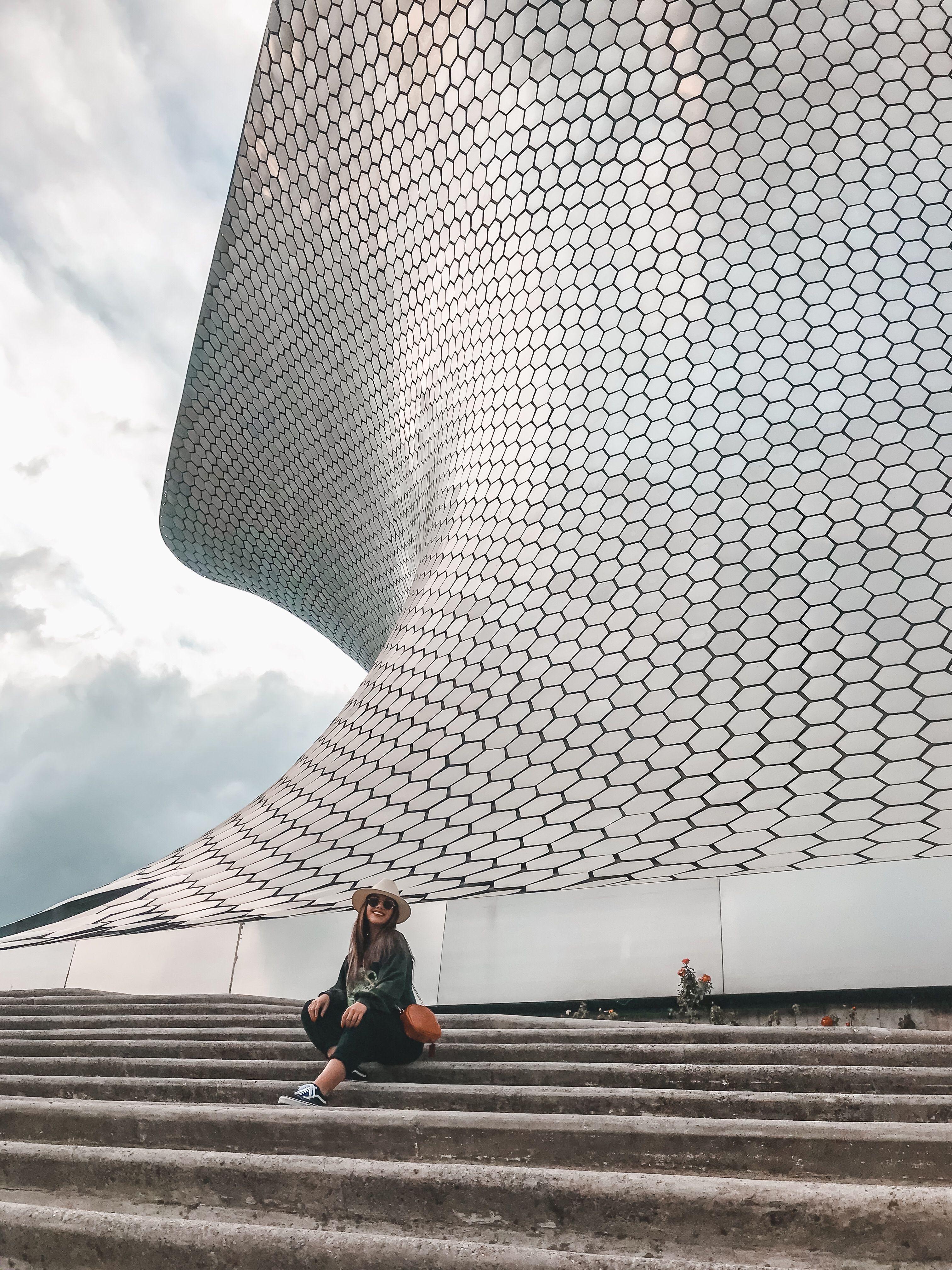 Museo Soumaya en 2020 | Que hacer en CDMX, donde pasear, lugares para disfrutar gratis