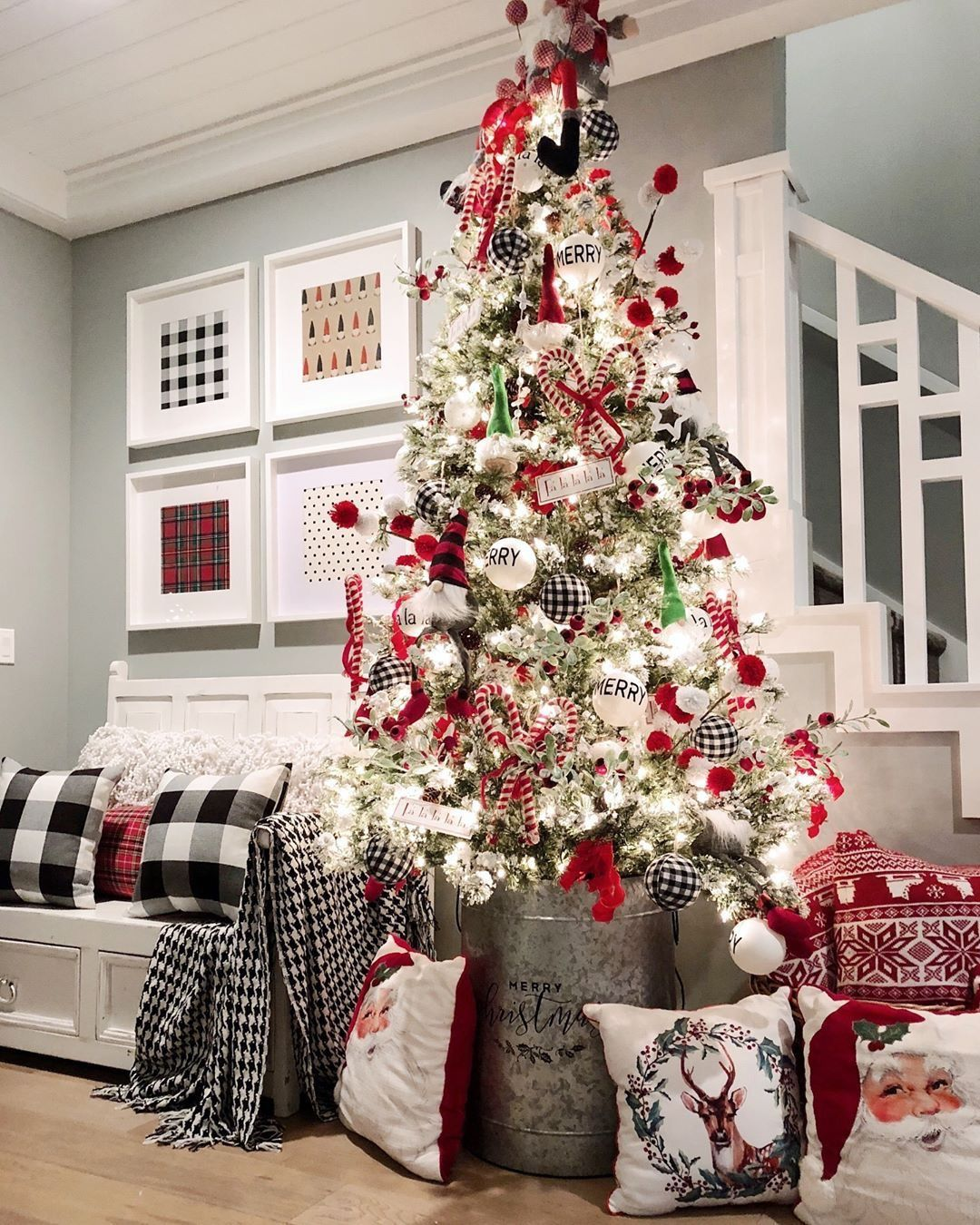 Pin by Tammy Tindol on Christmas in 2020 Christmas tree