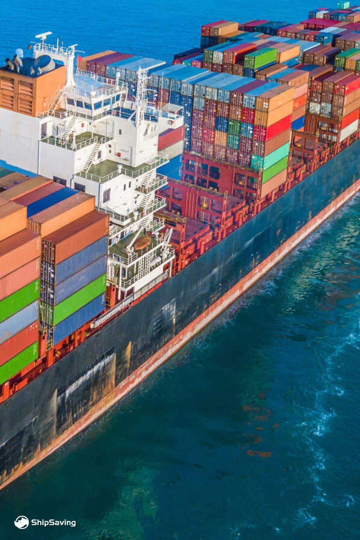 Best Logistics Software Ocean Freight Logistics Cargo Shipping