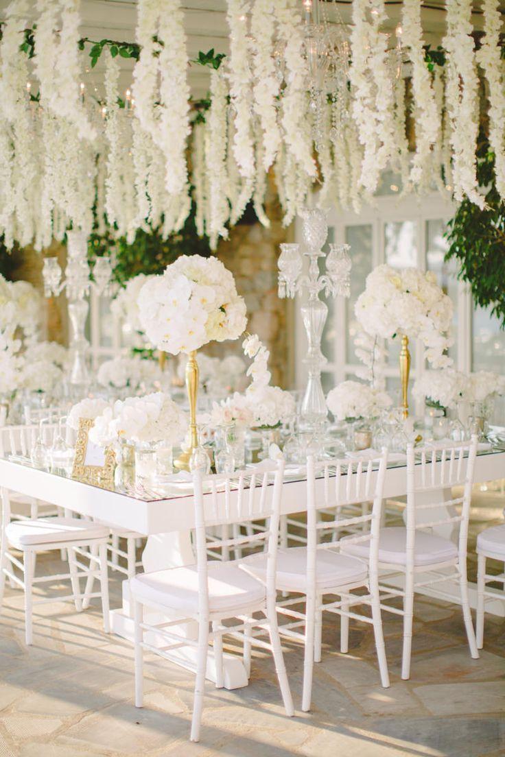 Luxurious Wedding in Mykonos, Greece   Destination wedding ...