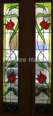 Vitrales taller vidriero vidriera pinterest taller - Vidrieras modernas ...