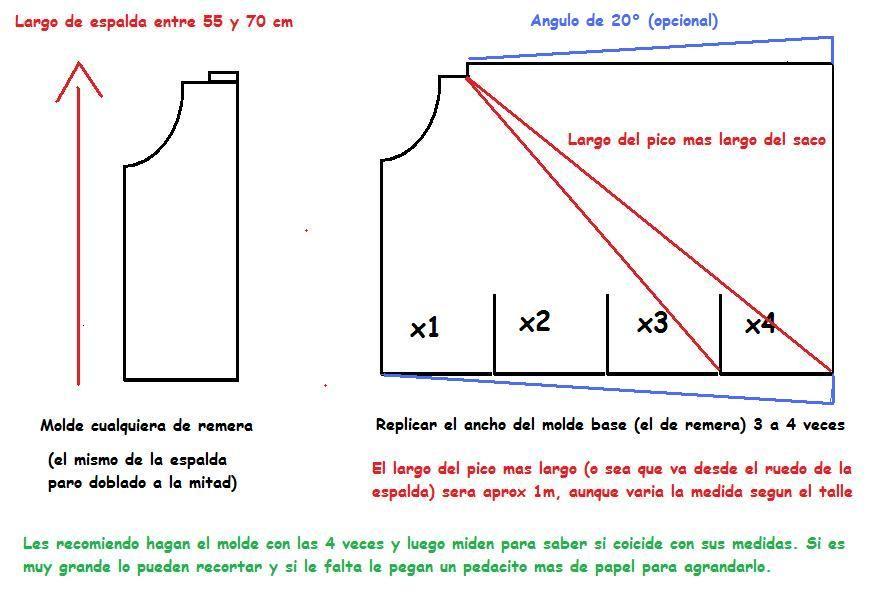 Dkny cozy pattern in spanish h1como hacer el saco origami o cozy dkny cozy pattern in spanish h1como hacer el saco origami o cozy de altavistaventures Image collections